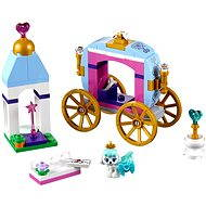 LEGO Disney Princess royal carriage 41141 Pumpkin
