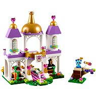 LEGO Disney Princess 41142 Palace Pets Royal Castle