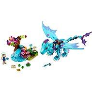 LEGO Elves 41172 Dobrodružství s vodním drakem - Stavebnice