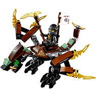 LEGO Ninjago 70599 Coles Drache