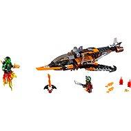 LEGO Ninjago 70601 Shark Flugzeuge