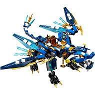 LEGO Ninjago 70602 Jays Elementardrache