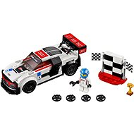 LEGO Speed Champions 75873 Audi R8 LMS ultra - Stavebnice