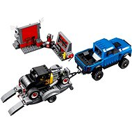 LEGO Speed ??Champions 75875 Ford F-150 Raptor and Ford Model A Hot Rod