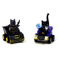 LEGO Super Heroes 76061 Mighty Micros: Batman™ vs. Catwoman™