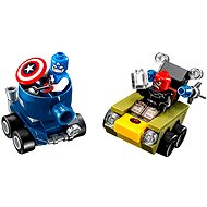 LEGO Super Heroes 76065 Captain America vs. Red Skull