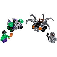 LEGO Super Heroes 76066 Hulk vs. Ultron