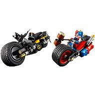 LEGO Super Heroes 76053 Batman: Motorcycle chase in Gotham City
