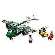LEGO City 60101 Letiště, Nákladní letadlo