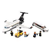 LEGO City 60102 Airport, VIP service