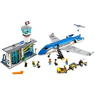 LEGO City 60104 Airport Passenger Terminal