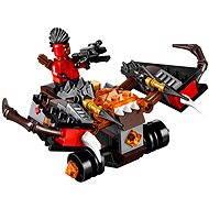 LEGO Nexo Knights 70318 Glob Lobber - Stavebnice