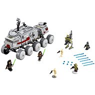 LEGO Star Wars Turbo Tank 75.151 Klone