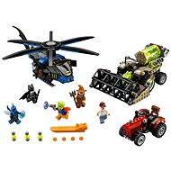 LEGO Super Heroes 76054 Batman: Sklizeň strachu - Stavebnice