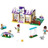 LEGO Friends 41124 Péče o štěňátka v Heartlake - Stavebnice