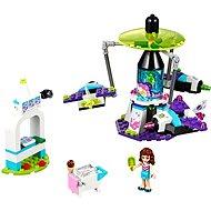 LEGO Friends 41128 Vesmírná atrakce v zábavním parku - Stavebnice