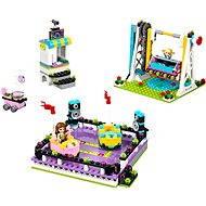 LEGO Friends 41133 Autíčka v zábavním parku