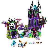 LEGO Elves 41180 Ragana a čarovný temný hrad