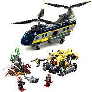 LEGO City 66522 Divers Value Pack 4in1