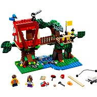 LEGO Creator 31053 Adventures in the tree house