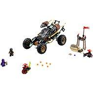 LEGO Ninjago 70589 Terénní vozidlo - Stavebnice