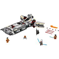 LEGO Star Wars 75158 Rebel Combat Frigate - Building Kit