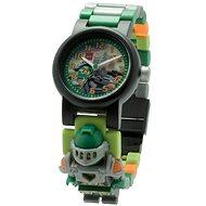 LEGO Nexo Knights 8020523 Aaron - Hodinky