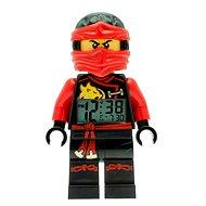 LEGO Ninjago 9009440 Sky Pirates Kai - Budík