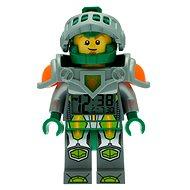 LEGO Nexo Knights 9009426 Aaron - Budík