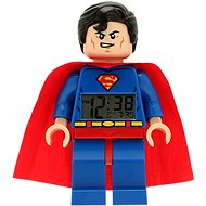 LEGO DC Super Heroes 9005701 Superman - Budík