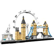 LEGO Architecture 21034 Londýn - Stavebnice