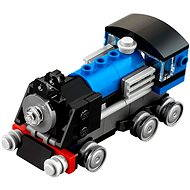 LEGO Creator 31054 Blue Express - Building Kit
