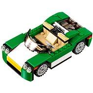 LEGO Creator 31056 Zelený rekreačné voz