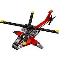 LEGO Reconnaissance Helikopter