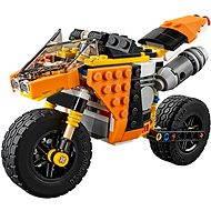 LEGO Creator 31059 Cestný motorka