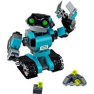 LEGO Creator 31062 Prieskumný robot