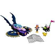 LEGO Batgirl ™ und Jagd in Batjetu