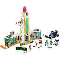 LEGO Secondary School für Superhelden