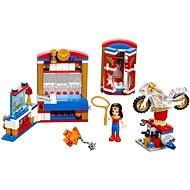 LEGO Wonder Woman ™ and her room