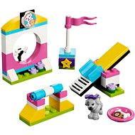 LEGO Friends 41303 Hřiště pro štěňátka - Stavebnice