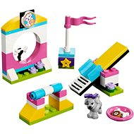 LEGO Friends 41303 Ihrisko pre šteniatka