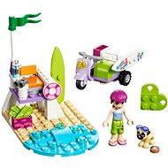 LEGO Friends 41306 Mia a plážový skútr - Stavebnice