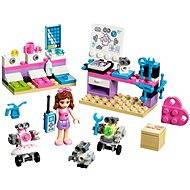 LEGO Frineds 41307 Olivia a tvorivé laboratórium