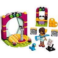 LEGO Friends 41309 Andrea a její hudební duet - Stavebnice