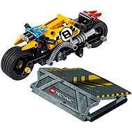 LEGO Technic 42058 Motorka pre kaskadérov - Stavebnica