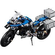 LEGO Technic 42063 BMW R 1200 GS Adventure - Stavebnice