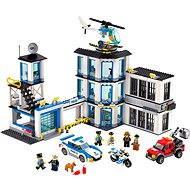 LEGO City 60141 Policejní stanice - Stavebnice