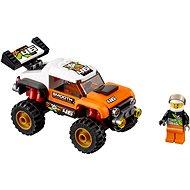 LEGO City 60146 Nákladiak pre kaskadérov - Stavebnica