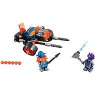 LEGO Nexo Knights 70347 Delostrelectvo kráľovej stráže