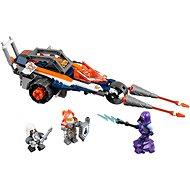 LEGO Nexo Knights 70348 Lance a turnajový voz